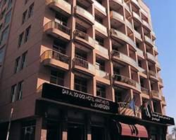 Le Meridien Dar Al Sondos Apartment Hotel Bur Dubai UAE