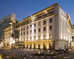 Movenpick Hotel Bur Dubai UAE