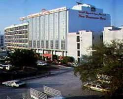 New Penninsula Hotel Bur Dubai UAE