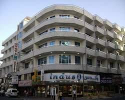 Nova Hotel Bur Dubai UAE