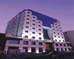 Sea View Hotel Bur Dubai UAE