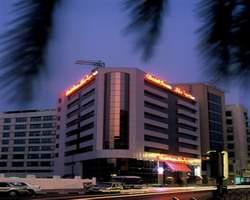 SeaShell Inn Hotel Bur Dubai UAE