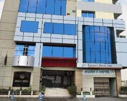 Asian SR Hotel Chittagong Bangladesh