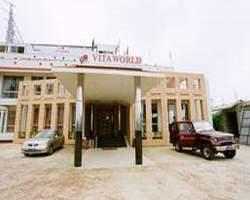 Vita World Hotel Comilla Bangladesh