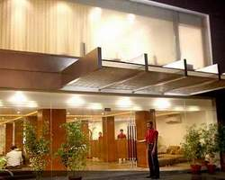 Hotel One by Pearl Continental Lahore Pakistan