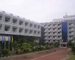 Hotel Sea Palace Cox's Bazaar Bangladesh