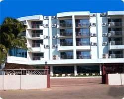 Hotel Kollol Cox's Bazaar Bangladesh