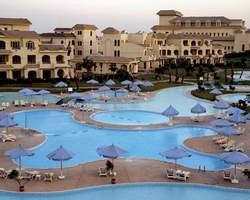 Movenpick Hotel Cairo-Media City Egypt