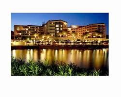 Marriott Beach Resort Hurghada Egypt