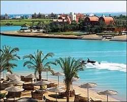 Steignberger Golf Resort El Gouna Egypt