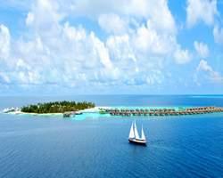 W Retreat & Spa North Ari Atoll Maldives
