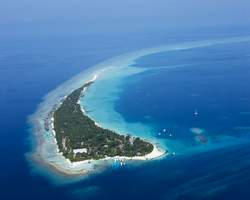 Kuramathi Village Resort North Ari Atoll Maldives