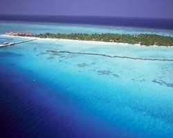 Summer Island Resort North Male Atoll Maldives