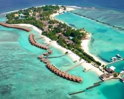 Sheraton Maldives Full Moon Resort & Spa North Male Atoll Maldives