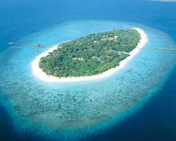 Meedhupparu Island Resort Raa Atoll Maldives