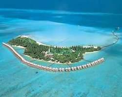 Hakuraa Club Meemu Atoll Maldives