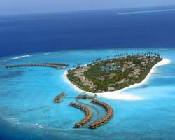 Irufushi Beach & Spa Resort Noonu Atoll Maldives
