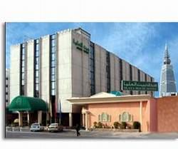 Olaya House Hotel Riyadh Saudi Arabia