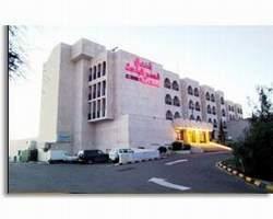 Al Baha Palace Hotel Al Baha Saudi Arabia
