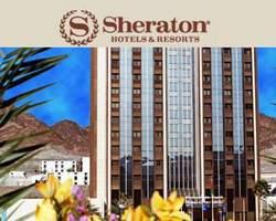 Sheraton Hotel Ruwi Oman