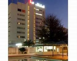 Al Flaj Hotel Ruwi Oman