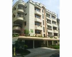 Babylon Garden Apartments Dhaka Bangladesh