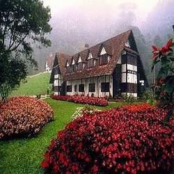 Lakehouse Hotel Cameron Highlands Malaysia