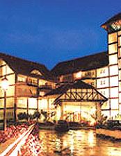 Heritage Hotel Cameron Highlands Malaysia