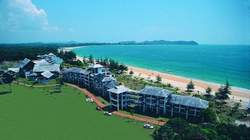 Impiana Resort Cherating Cherating Malaysia