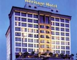 Heritage Hotel ipoh Malaysia