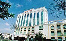 Zon Regency Hotel Johor Bahru Malaysia