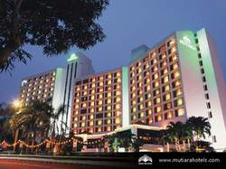 Mutiara Hotel Johor Bahru Malaysia