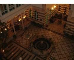 Old Vine Boutique Hotel Damascus Syria