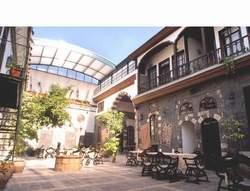 Dar Al-Yasmin Boutique Hotel ( Hotel De Charme ) Damascus Syria