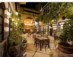 Beit Ramza Boutique Hotel Damascus Syria