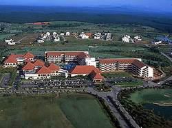 Mercure Palm Resort & Golf Johore Bahru Malaysia
