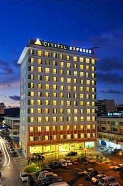 Cititel Express Hotel Kota Kinabalu Malaysia