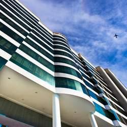 Le Meridien Resort Hotel Kota Kinabalu Malaysia