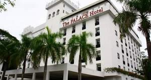 Palace Hotel Kota Kinabalu Malaysia