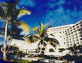 Pacific Sutera Hotel Kota Kinabalu Malaysia