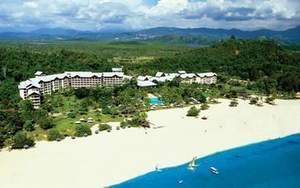 Shangri-La Rasa Ria Resort Hotel Kota Kinabalu-Tuaran Malaysia