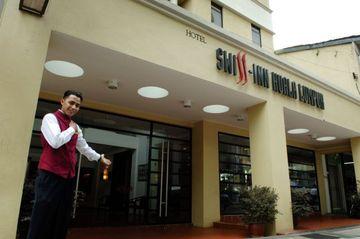 Swiss Inn Hotel Kuala Lumpur Malaysia