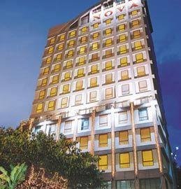 Nova Hotel Kuala Lumpur Malaysia