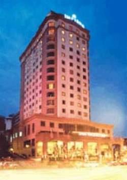 Ancasa Hotel Kuala Lumpur Malaysia