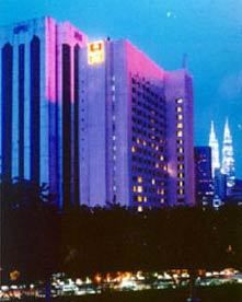 Quality Hotel Kuala Lumpur Malaysia