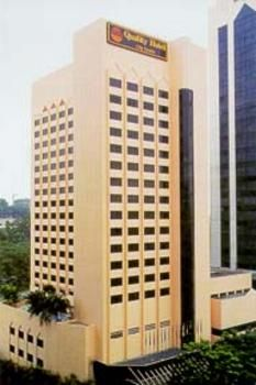 Quality City Centre Hotel Kuala Lumpur Malaysia