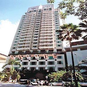 Coronade Hotel Kuala Lumpur Malaysia