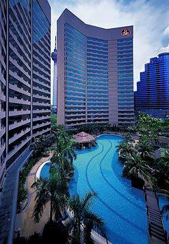 Renaissance Hotel Kuala Lumpur Malaysia