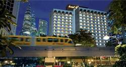 Equatorial Hotel Kuala Lumpur Malaysia