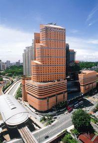 Legend Hotel Kuala Lumpur Malaysia